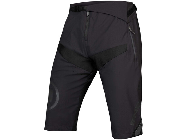 Endura MT500 Burner II Shorts Herre black